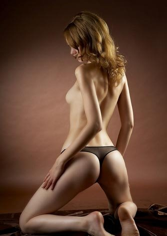 Проститутка Ирочка
